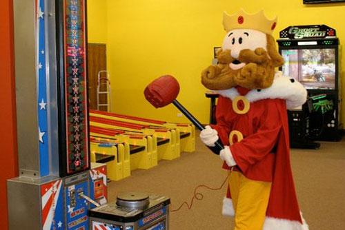 Kiddie Kingdom in Niles IL | Coupons to SaveOn Travel & Fun