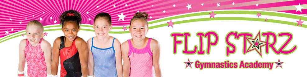 Flip Starz Gymnastics Academy