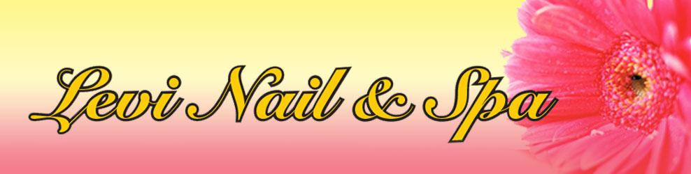 Levi Nail & Spa