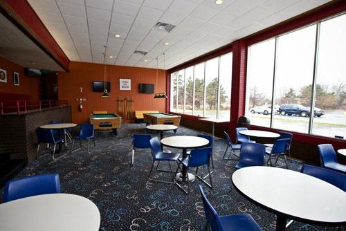 Fairlanes Family Entertainment Center In Grandville Mi