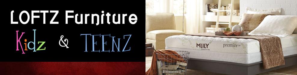 LOFTZ Furniture LOFTZ Furniture