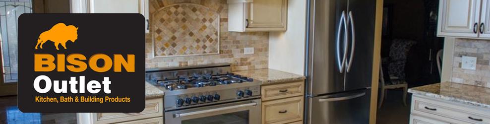 Bison Outlet Kitchen U0026 Bath ...