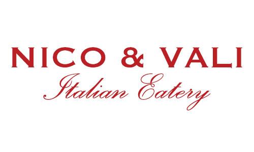 Nico & Vali Italian Eatery Coupons in Troy, MI