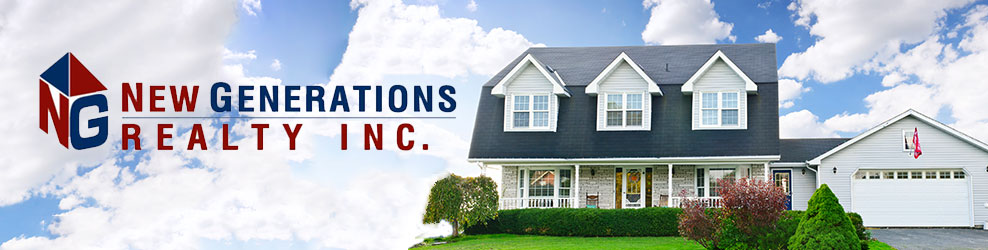 New Generations Realty Inc.