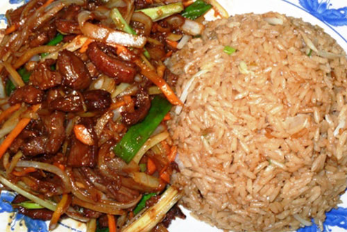 Food Delivery Rochester Hills Mi
