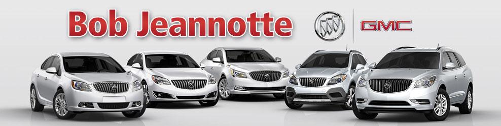 Bob Jeannotte Buick GMC