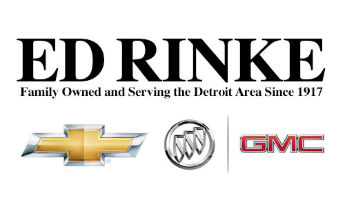 Ed Rinke Chevrolet Buick GMC Coupons in Troy, MI