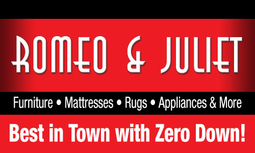 Romeo Juliet Furniture Appliances In Detroit Mi Coupons To