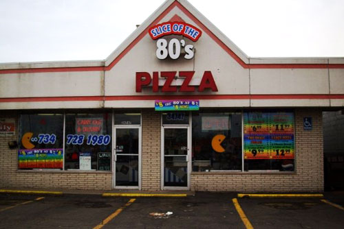 Slice of the 80's in Westland MI | Coupons to SaveOn Food