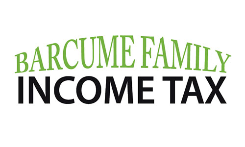Barcume Family Income Tax Coupons in Troy, MI