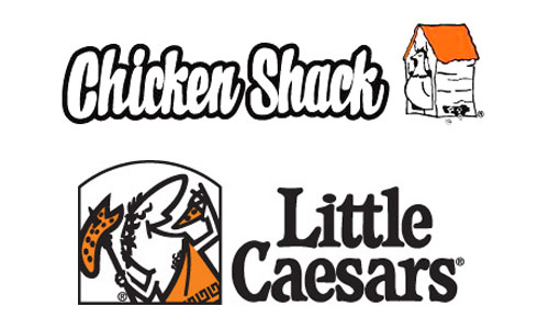 graphic relating to Little Caesars Printable Coupons named Fowl Shack / Very little Caesars inside of Westland MI Discount codes in the direction of