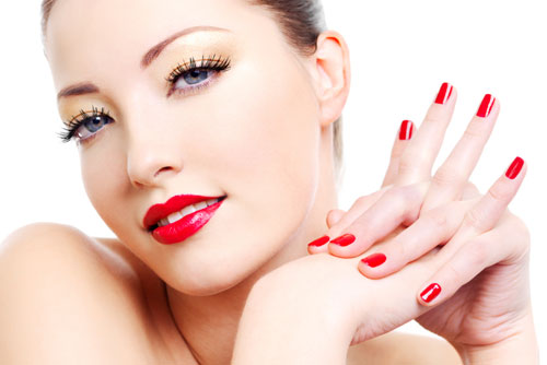 Nail salon rochester hills mi nail ftempo for Nail salon hours