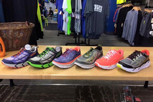Running Shoes Shakopee