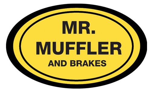 Mr. Muffler & Brakes