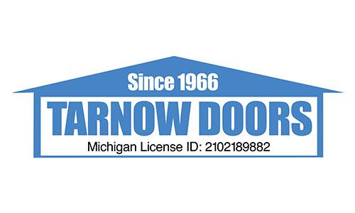 Tarnow Doors Coupons in Troy, MI