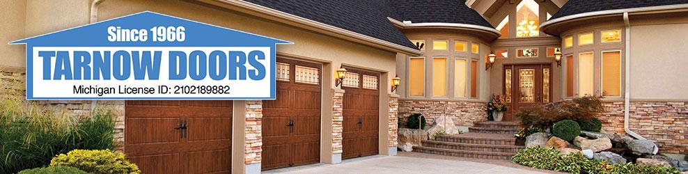 Tarnow Doors In Farmington Hills Mi Coupons To Saveon Home