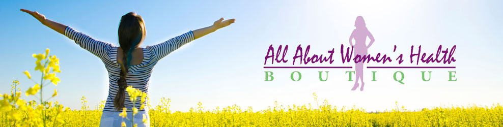 All About Women's Health Boutique