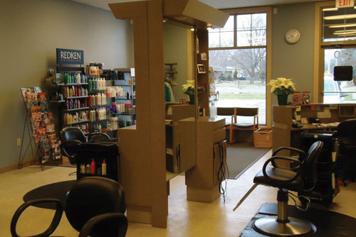 The Family Salon in Aurora IL | Coupons to SaveOn Health ...