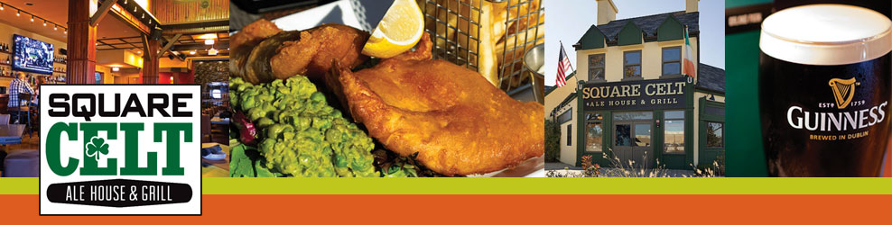Square Celt Ale House & Grill in Orland Park IL | Coupons ...