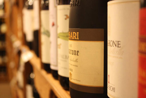 About Us Image 2 Large & Dustyu0027s Cellar in Okemos MI | Coupons to SaveOn Wine Fine Dining ...