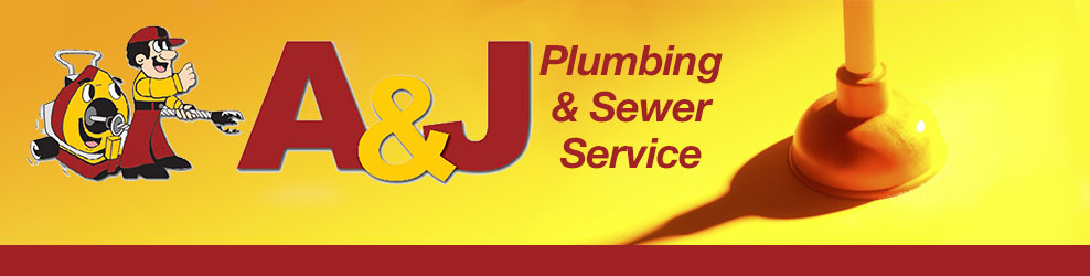 A & J Plumbing & Sewer Service
