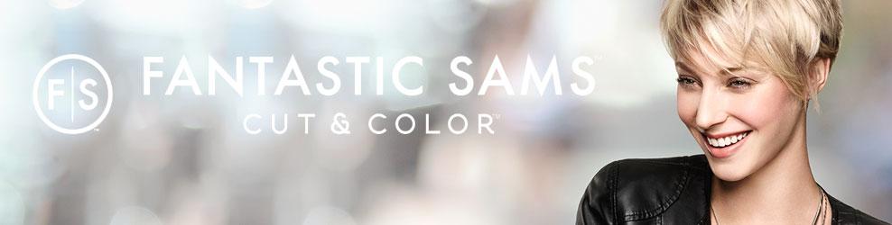 photo about Fantastic Sams Printable Coupon titled Wonderful Sams at Crystal Purchasing Heart Coupon codes toward