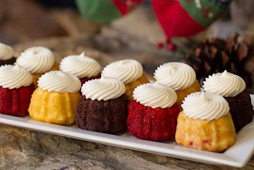 Nothing Bundt Cake Coupons Orland Park