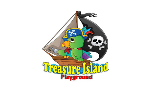 Treasure Island Playground