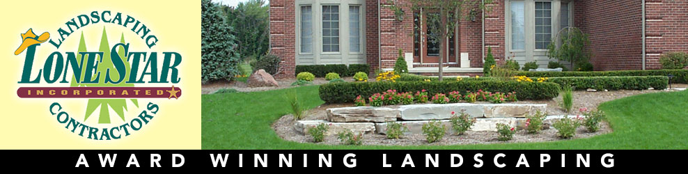 Lone Star Landscaping Contractors ... - Lone Star Landscaping Contractors In Shelby Twp MI Coupons To