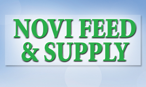 Novi Feed & Supply