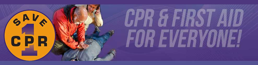 Save 1 CPR LLC