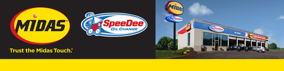 Midas Brake Coupons >> Midas Speedee Oil Change In Barrington Il Coupons To