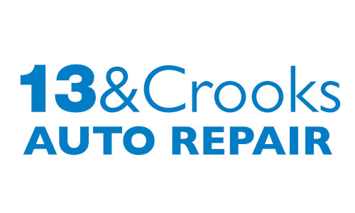 13 & Crooks Auto Repair in Royal Oak