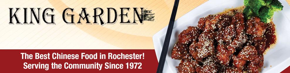 Best Chinese Food Rochester Hills Mi