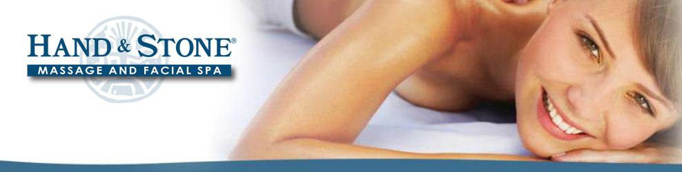 Hand & Stone Massage and Facial Spa Michigan