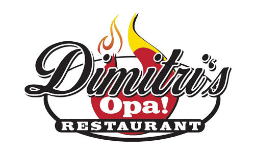 Dimitri's Opa! Restaurant and Bar Coupons in Troy, MI