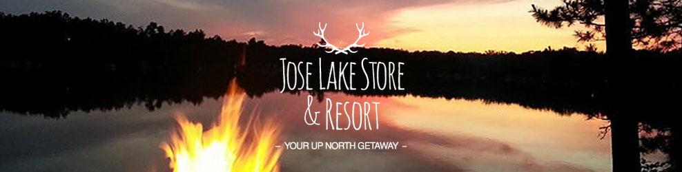 Jose Lake Store & Resort