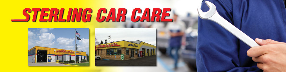 Sterling Car Care