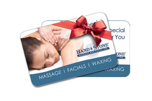 Hand & Stone Massage and Facial Spa Michigan Coupons