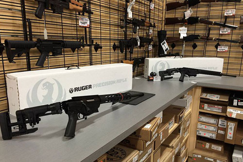 Point Blank Range Amp Gunshop In Mokena Il Coupons To
