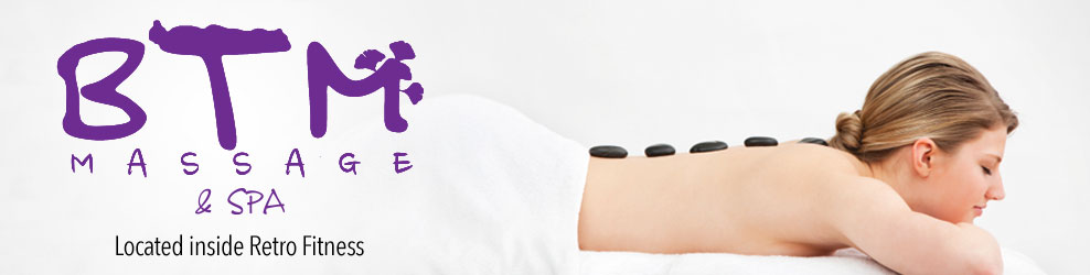BTM Body Therapy Massage & Spa