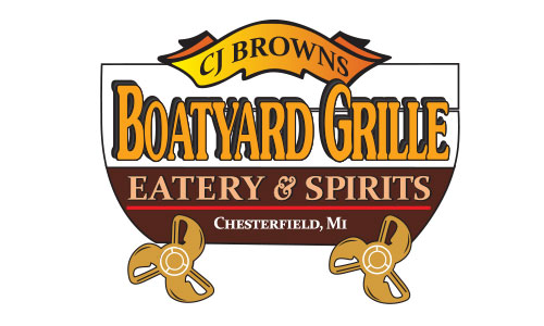 CJ Browns Boatyard Grille Eatery & Spirits Coupons in Troy, MI