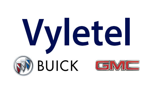 Vyletel Buick GMC