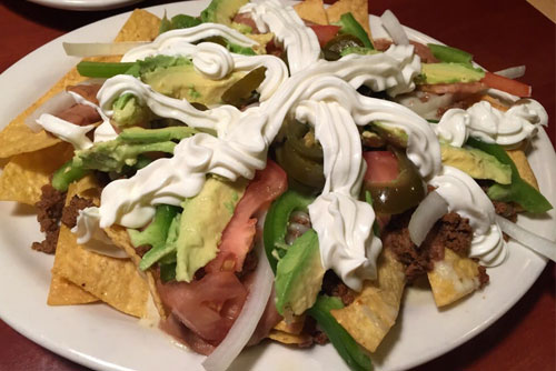 Authentic Mexican Restaurants In Ann Arbor