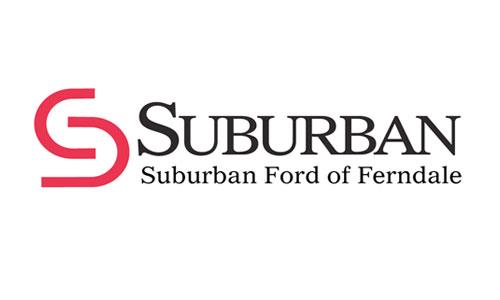 Suburban Ford of Ferndale