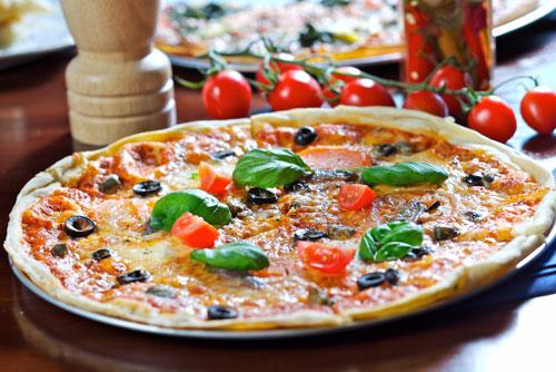 Pizza Restaurants In South Elgin Il