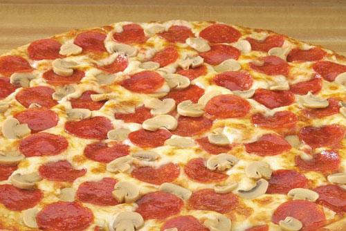 Papa John's Pizza Michigan Coupons