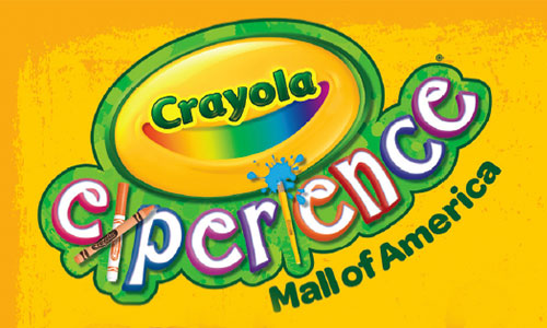 image about Mall America Printable Coupons named Crayola Expertise Shopping mall of The usa inside Bloomington MN