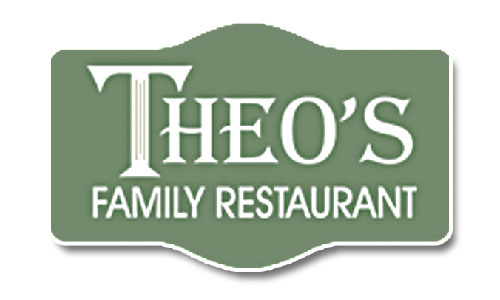 Theo's Family Restaurant Coupons in Troy, MI