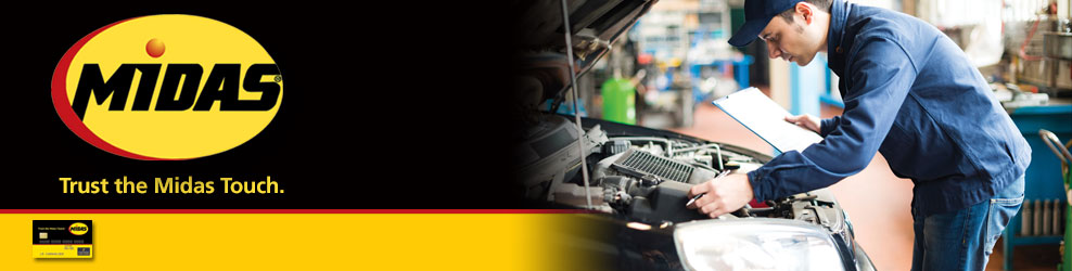 Midas / Acorn Auto Service